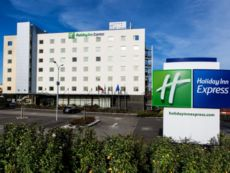 Holiday Inn Express 里斯本 - Oeiras的