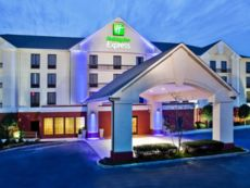 Holiday Inn Express Atlanta West - Theme Park Area in Marietta, Georgia