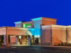 Holiday Inn Express Little Rock-Airport in Bryant, Arkansas
