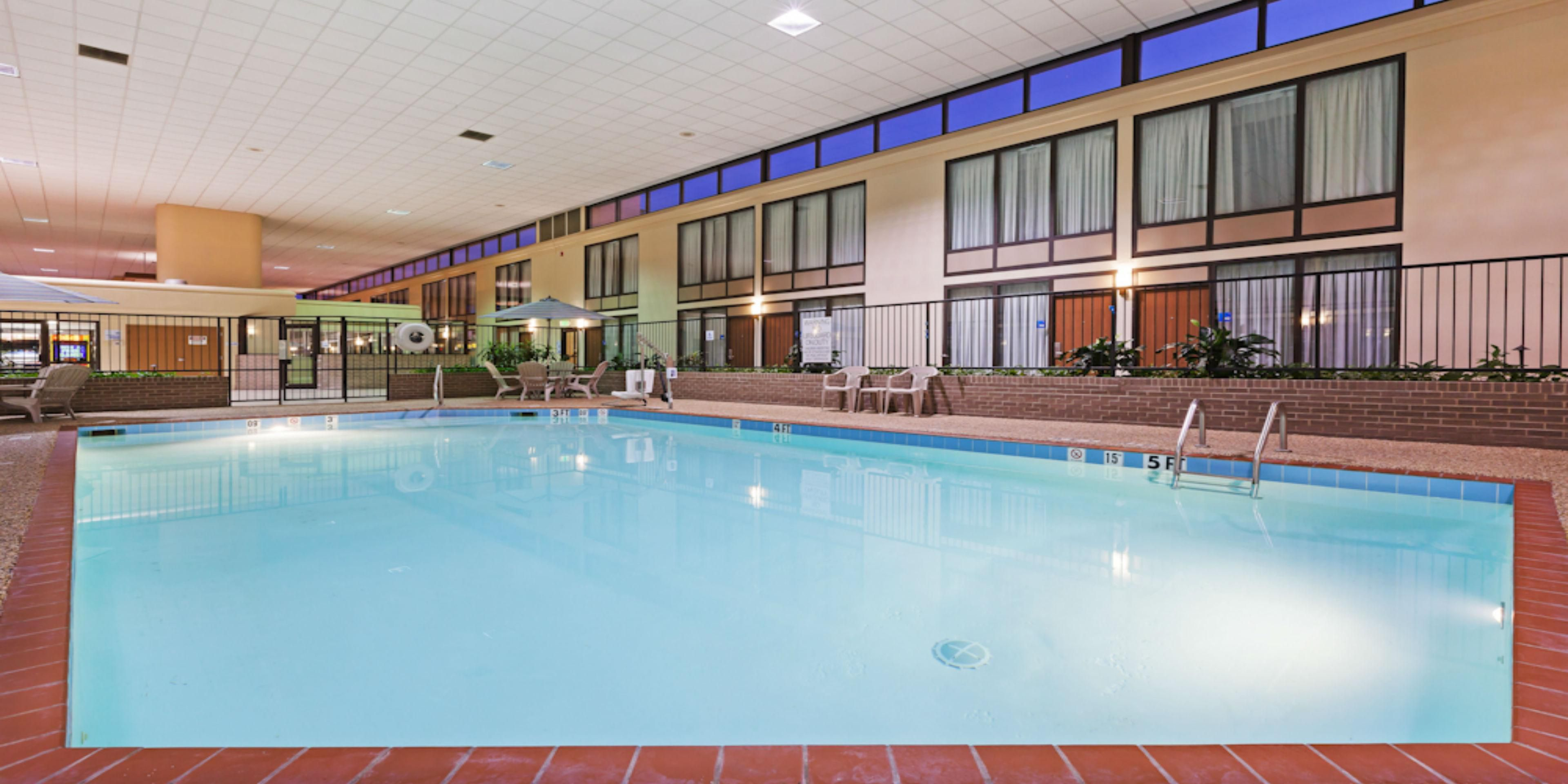 Family leisure little rock arkansas - Holiday Inn Express Little Rock 4874615604 2x1