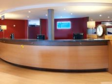 Holiday Inn Express Liverpool - Albert Dock in Runcorn, United Kingdom