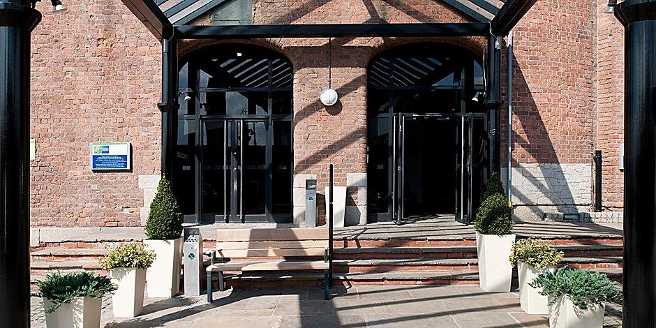 Holiday Inn Express Hotel Liverpool - Albert Dock