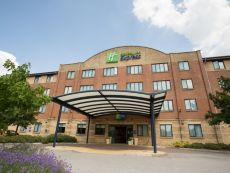 Holiday Inn Express Liverpool - Knowsley M57,Jct.4 in Warrington, United Kingdom