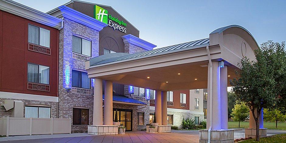 Holiday Inn Express Billings East Hotel by IHG