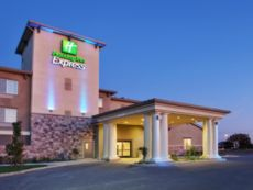 Holiday Inn Express Lodi in Lodi, California