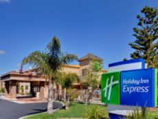 Holiday Inn Express Lompoc in Santa Maria, California