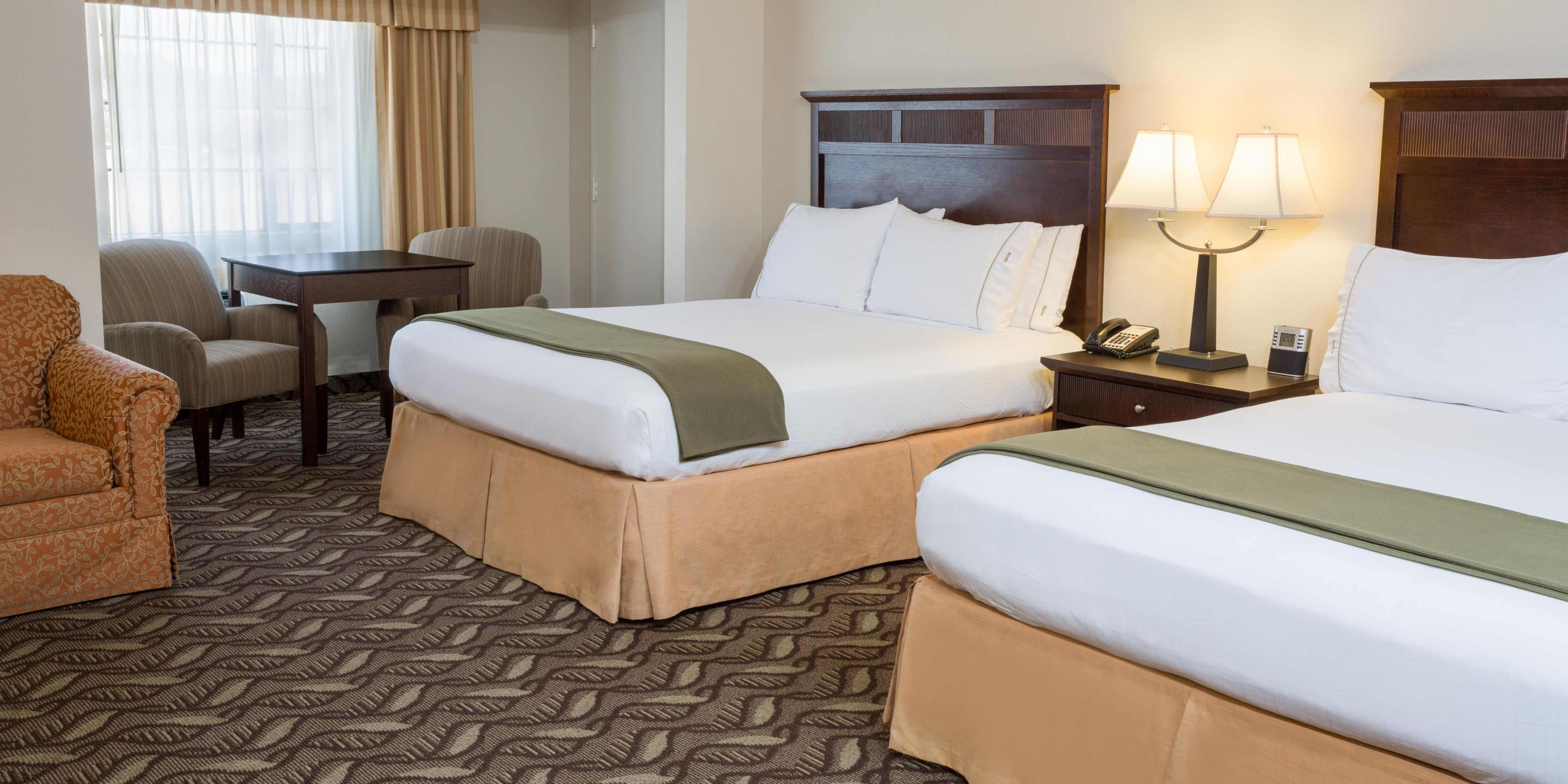 Holiday Inn Express Lompoc 4143157612 2x1