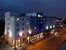 Holiday Inn Express London - Park Royal in Wembley, United Kingdom
