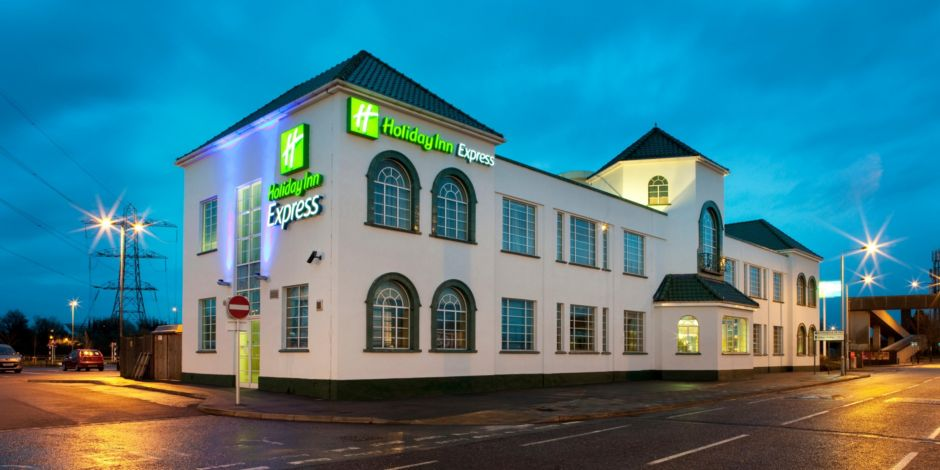 Welcome To Holiday Inn Express London Chingford Our Modern Hotel
