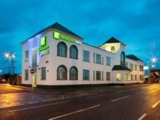 Holiday Inn Express London Chingford-Nth Circular in Harlow, United Kingdom