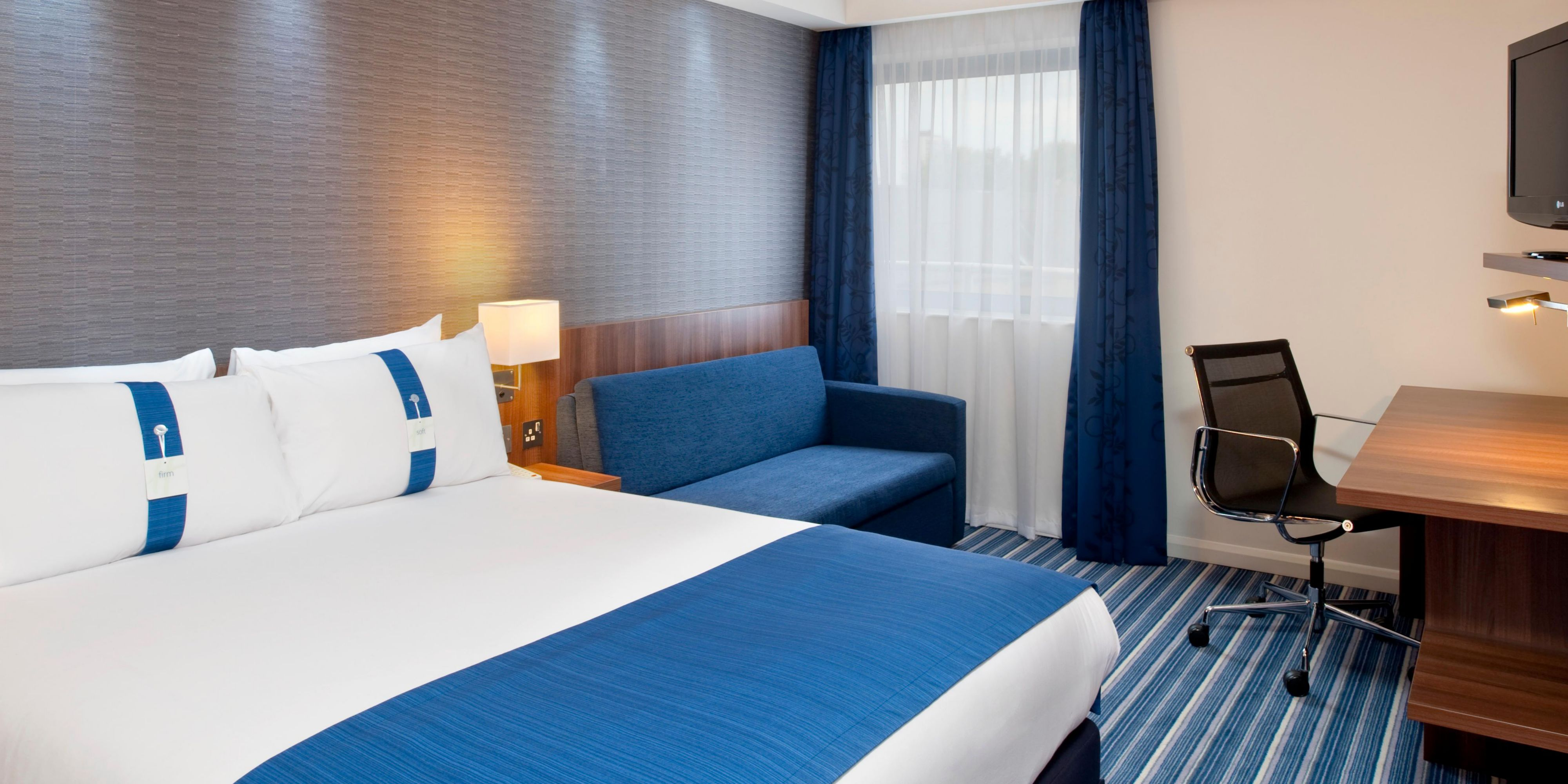 Holiday Inn Express London City Hotel by IHG