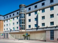 Holiday Inn Express Londres - City in London, United Kingdom