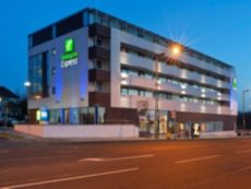 Holiday Inn Express London - Golders Green (A406) in Wembley, United Kingdom