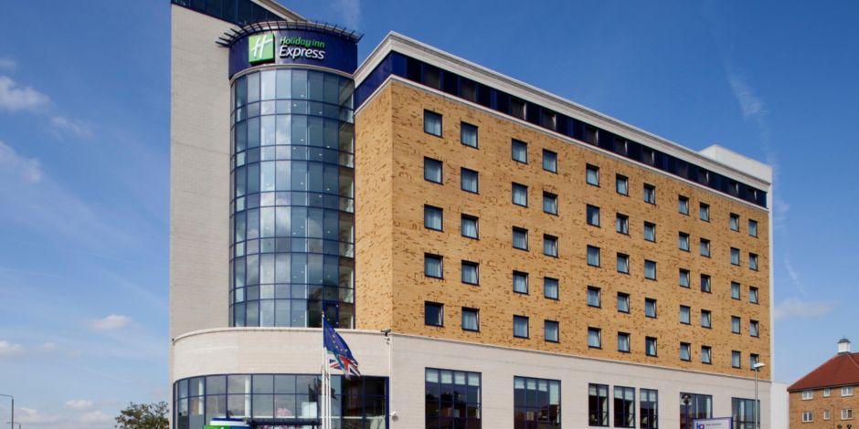 Hotels In Newbury Park London