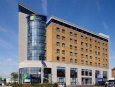 Holiday Inn Express London - Newbury Park in Harlow, United Kingdom