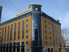 Holiday Inn Express London - Stratford in Basildon, United Kingdom