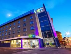Holiday Inn Express London - Earl's Court in London, United Kingdom