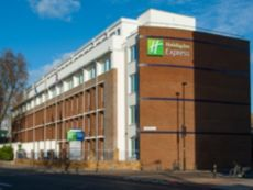 Holiday Inn Express Londres - Vauxhall Nine Elms