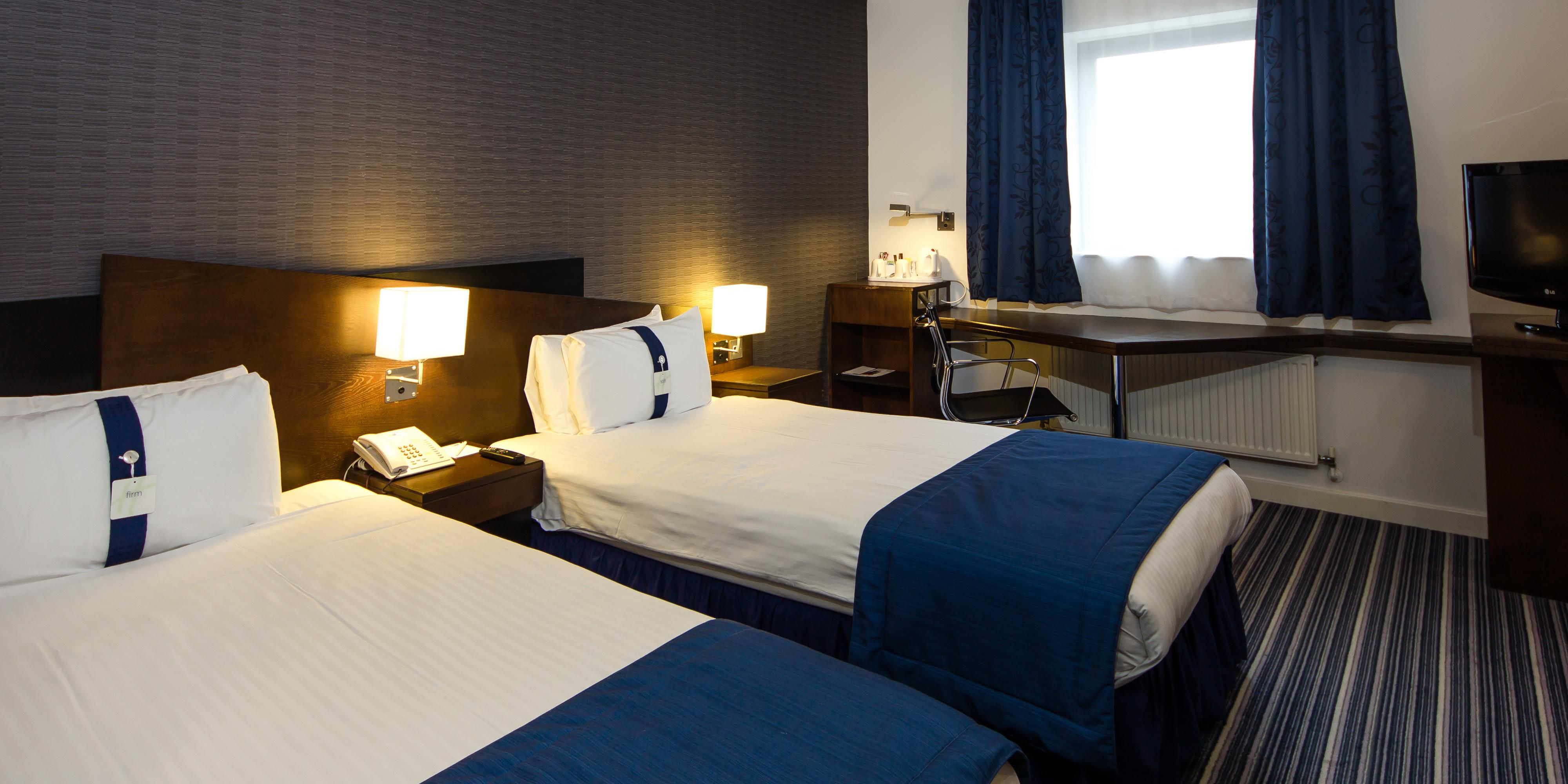 Holiday Inn Express London-Royal Docks, Docklands Hotel by IHG