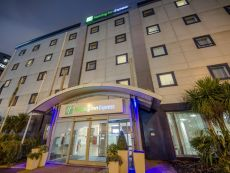 Holiday Inn Express London-Royal Docks, Docklands in Brentwood, United Kingdom