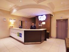 Holiday Inn Express London - Victoria in London, United Kingdom