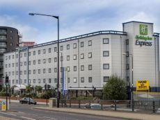 Holiday Inn Express Londres Royal Docks, Docklands