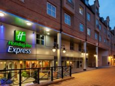 Holiday Inn Express London - Hammersmith in Wembley, United Kingdom