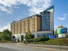 Holiday Inn Express London - Greenwich A102(M) in London, United Kingdom