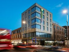 Holiday Inn Express London - Ealing in Wembley, United Kingdom