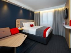 Holiday Inn Express London - Hammersmith in Surbiton, United Kingdom