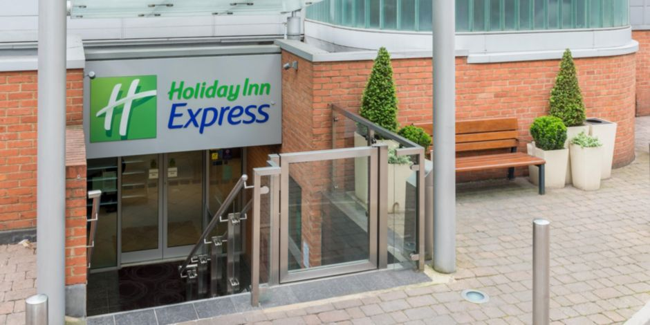 Holiday Inn Express London Swiss Cottage Hotels Events Facilities
