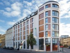 Holiday Inn Express Londra - Southwark in London, United Kingdom
