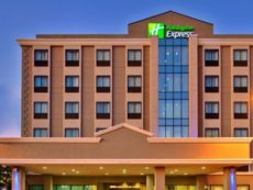 Holiday Inn Express Los Angeles - LAX Airport in Brentwood, California