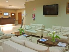 Holiday Inn Express Campo de Gibraltar - Barrios in Los Barrios, Spain