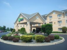 Holiday Inn Express Louisville Northeast in Shelbyville, Kentucky