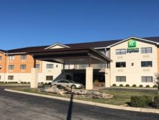 Holiday Inn Express Louisville Northeast in Hillview, Kentucky