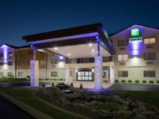 Holiday Inn Express Louisville Northeast in Clarksville, Indiana