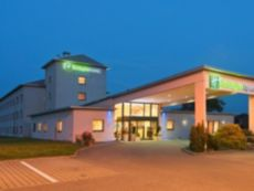Holiday Inn Express Lucerna - Neuenkirch in Zurich, Switzerland