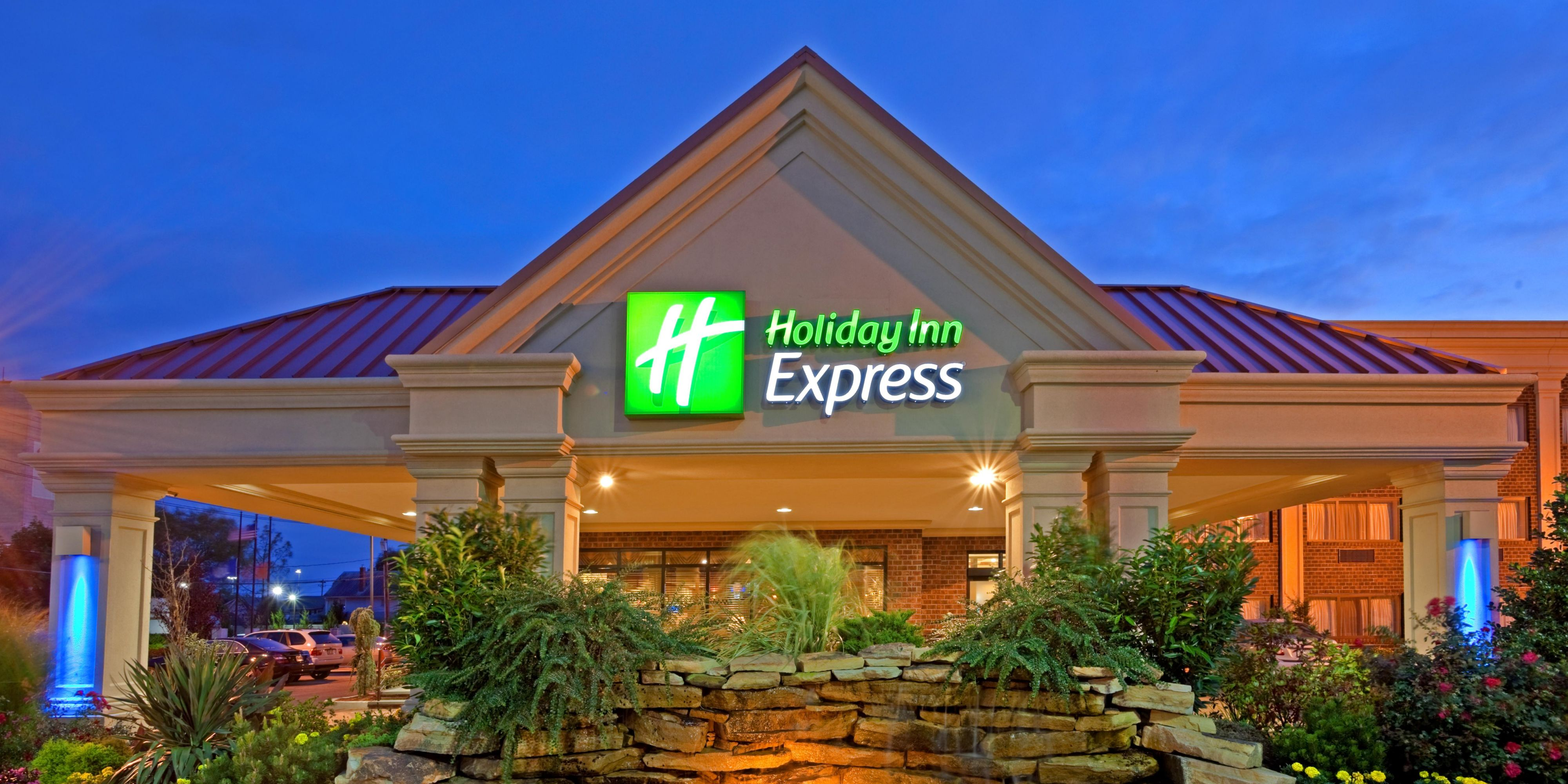 Holiday Inn Express Lynbrook Rockville Centre Hotel by IHG
