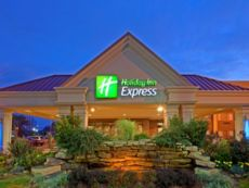 Holiday Inn Express Lynbrook - Rockville Centre in Jamaica, New York
