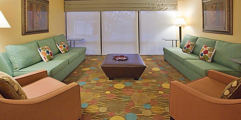 Sehenswurdigkeiten In Lynchburg In Der Nahe Des Holiday Inn