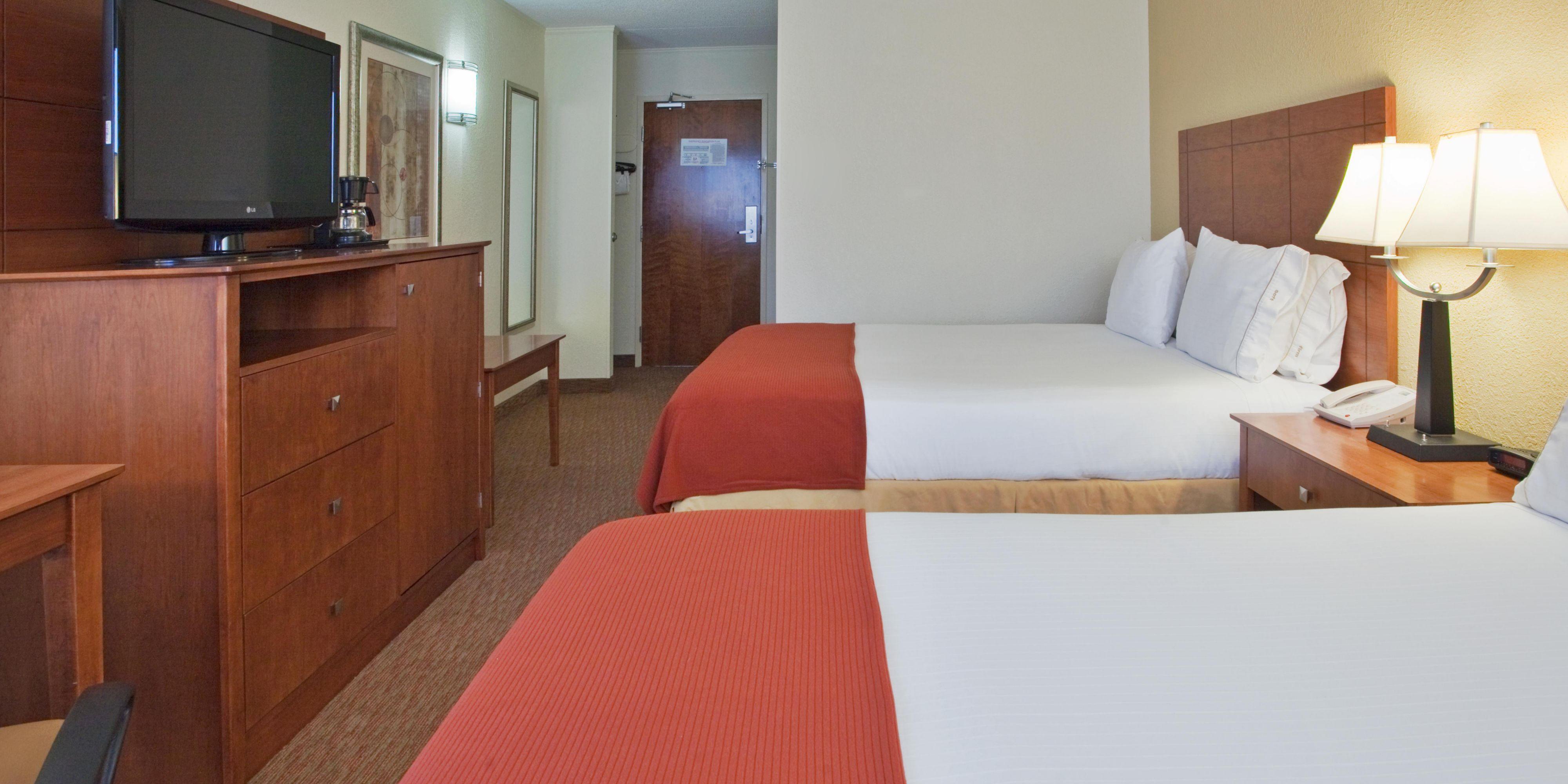 Holiday Inn Express Lynchburg 4284854975 2x1