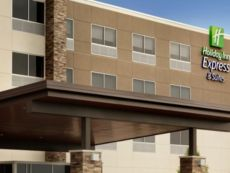 Holiday Inn Express & Suites Macon North