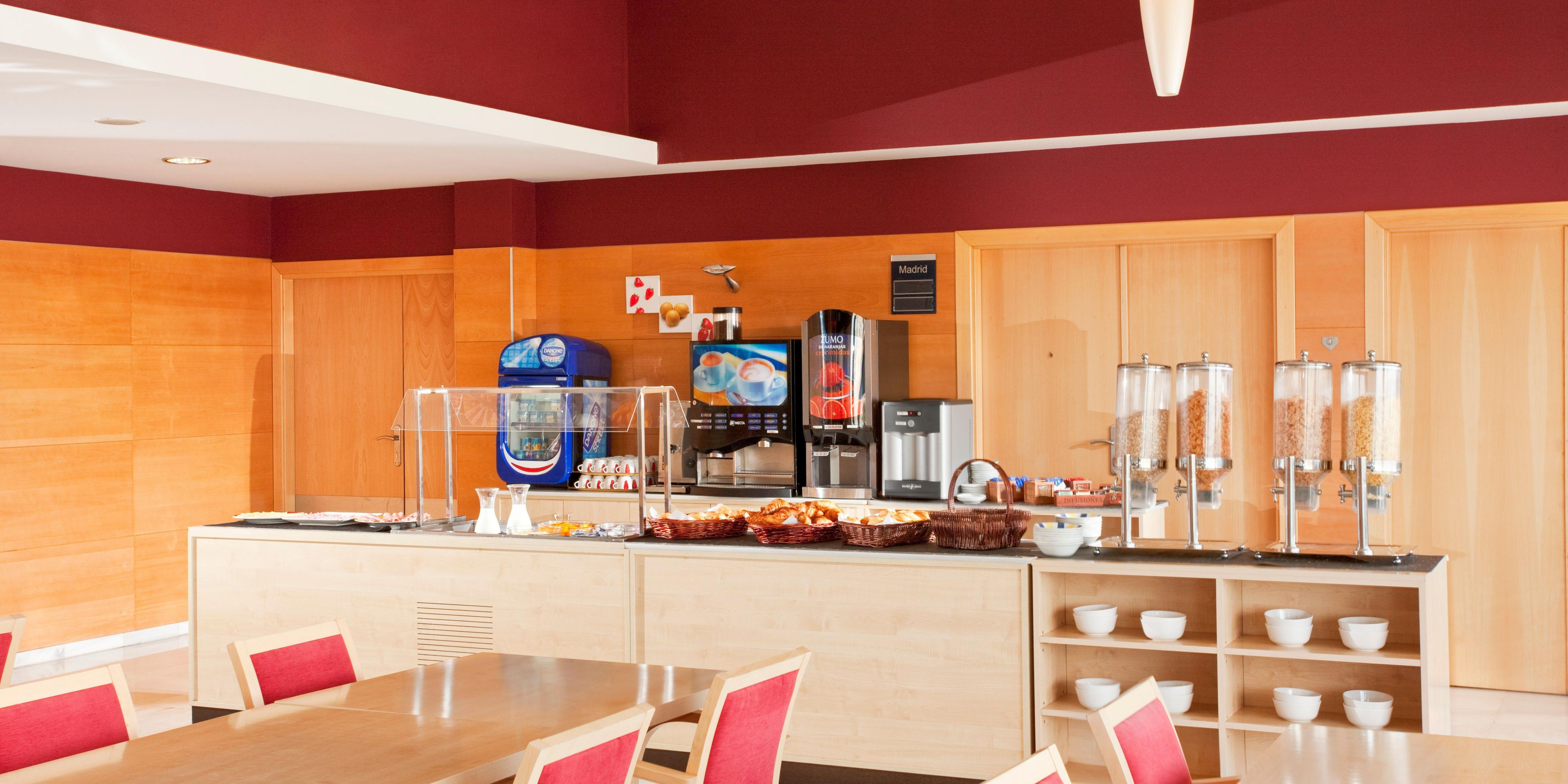 holiday inn express madrid rivas hotel by ihg