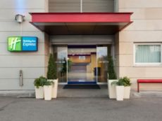 Holiday Inn Express Madrid - Alcorcon in Leganes, Madrid, Spain