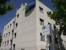 Holiday Inn Express Madrid-San Sebastian d/l Reyes in Madrid, Spain