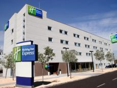 Holiday Inn Express Madrid - Getafe in Leganes, Madrid, Spain