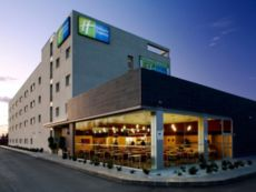 Holiday Inn Express Malaga Aéroport in Malaga, Spain