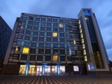 Holiday Inn Express Manchester City Centre - Arena in Burnley, United Kingdom