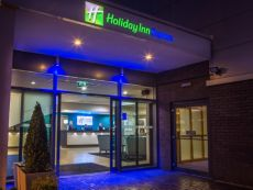 Holiday Inn Express Manchester Airport in Stoke-on-trent, United Kingdom